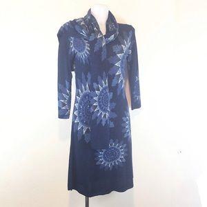 Desigual Dress and Scarf/Shawl Set size X-Large
